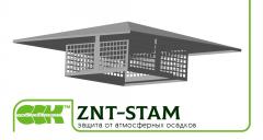 Защита от атмосферных осадков ZNT-STAM