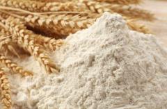 Wheat  flour 1st grade FOB Odessa 222 dollars