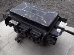 Модулятор EBS прицепа Wabco 4801020140