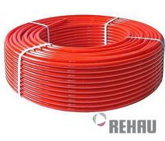 Труба для теплого пола Rehau Rautherм S 17