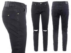 Jeans female D8528I61416B36EN Sublevel