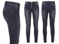 Jeans female D8528I61516B42EN Sublevel