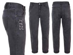 Jeans female D6268I61272AEN Sublevel