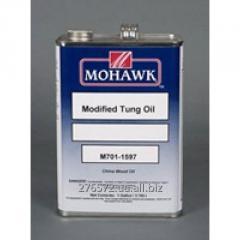 TUNG MOHAWK OIL