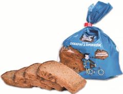 Хлібці заварні з кмином