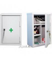 Cassette di pronto soccorso mediche