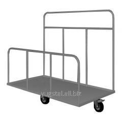 Cart platform TSh-P-1