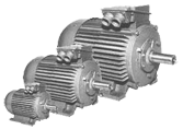 Electric motors are common industrial, VZI, crane,