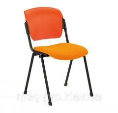 Конференц-стул ERA ЧЕРНЫЙ код 55004