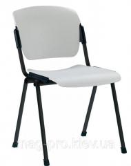 Конференц-стул ERA ПЛАСТ ЧЕРНЫЙ код 55006