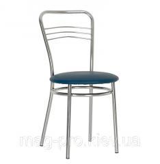 Chair ARGENTO CHROME