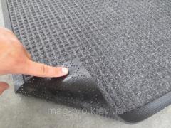 Antisplash carpet of Water-Horse