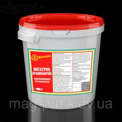 Waterproofing Megatron Pronikayushchy