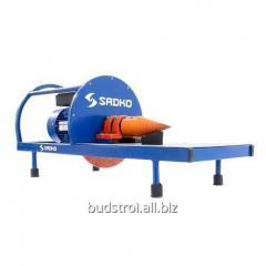 Дровокол конусный Sadko ES-2200 электрический