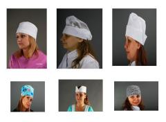 医師のための帽子