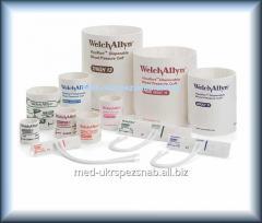 Jednorazowe mankiety do pomiaru ciśnienia krwi (Welch Allyn)