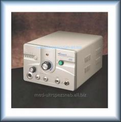 Radio wave high-frequency electrosurgical device