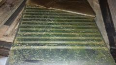 Плита магнитная 400х125 Дрогобыч