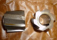 Зенкер насадной 72, 0 ВК8,  арт. 10281