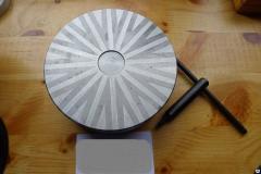 Патрон магнитный Ø125 Чита ,  арт. 13484