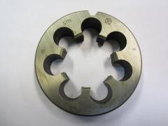 Плашки трубные конические (R)