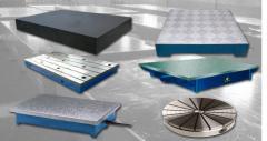 Плита магнитная и электромагнитная , арт. 14602