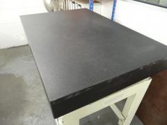 Плита поверочная гранитная 400 х 400 СтИЗ, арт. 14644