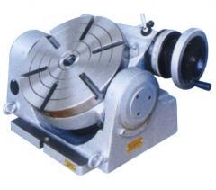 Стол поворотный наклоняемый TSK 160-400 мм...