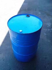 Metal barrels of 200 l / canister of 25 l