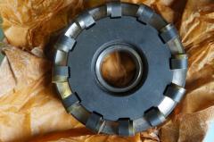 Фреза торцевая насадная 200 Р6М5 со встав.ножам 0026, арт. 19420