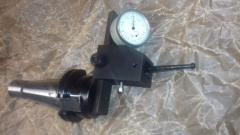 Центроискатель индикаторный с хвостовиком ИСО-30,