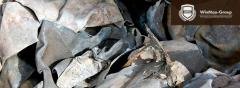 Lead, raw material