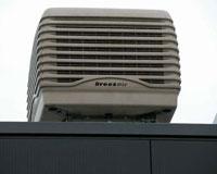 Системы охлаждения воздуха