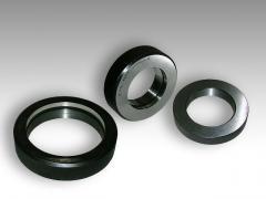 Калибр кольцо резьбовое 1.6х0.35 6g ПР, арт. 10521