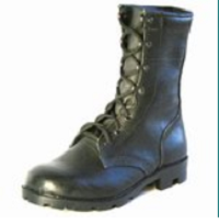 Boots OMON completely leather