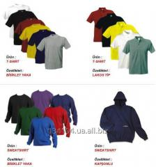 Tennis shirts of the POLO of Lacoste with possible