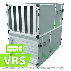 Центральный кондиционер VRS