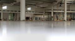 Акрилові підлоги