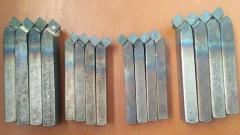 Резец токарный резьбовой внутрений 20х20х200 СССР