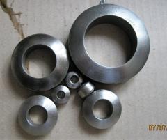Lenses sealing GOST10493-81