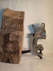 High-quality coffee grinder