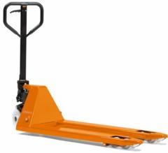 Hydraulic cart