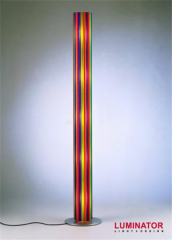 Lamps floor Quasar MURANISSIMO