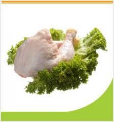 Охлажденная четверть цыплят-бройлеров