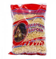Макароны Колосок 1 кг «Ольвия Микс»