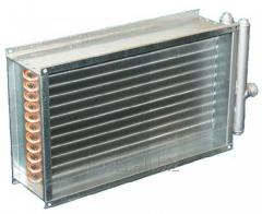 Heat exchanger Two-row 40-20/2R