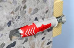 DUOPOWER expansion bolt shield
