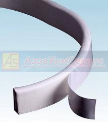 Self-adhesive sealing tape of PTFE, Teflon, PTFE