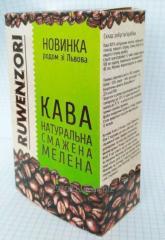 Kawa Melena, grain