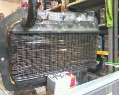 Радиатор  отопителя Газ 66, печка.